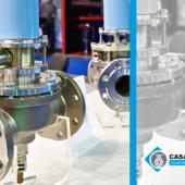 Qual a melhor composição das válvulas industriais para o meu negócio?