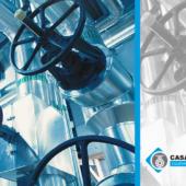 Entenda como é feita a seleção de válvulas em operações de papel e celulose