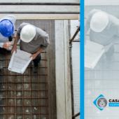 Construção civil: como as válvulas atuam por trás dos bastidores