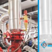 Como as válvulas industriais podem ser aplicadas no dia a dia?