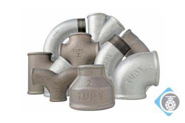 Ferro Maleável TUPY