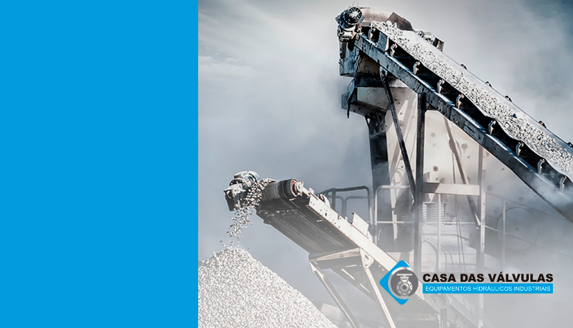 7 livros sobre processos de mineração que você deveria ler