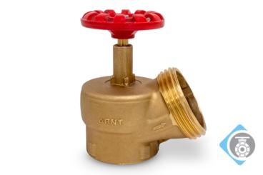 Registro Hidrante