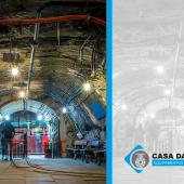 Quais os desafios na indústria mineral e como contornar esse quadro?