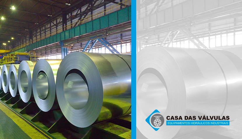 Sustentabilidade na indústria: conheça o trabalho das siderurgias para conservação de recursos naturais
