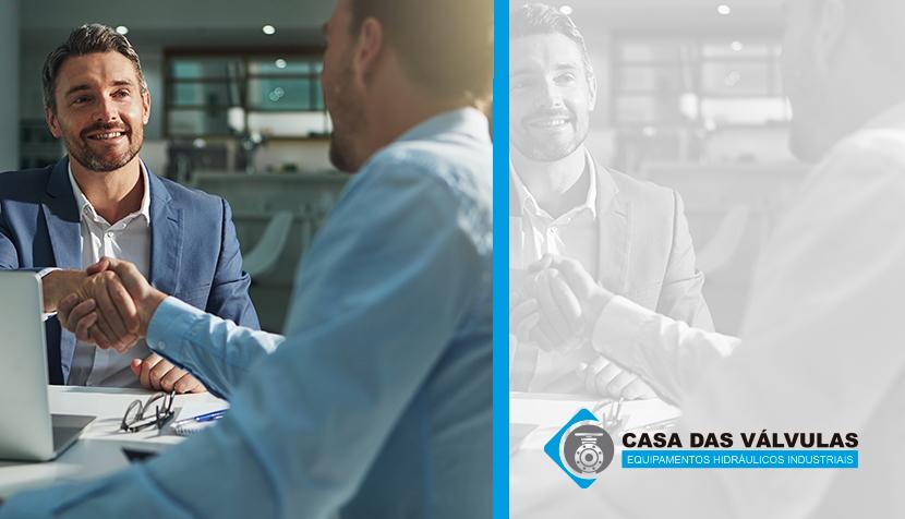 Entenda a importância da gestão de fornecedores para seus processos