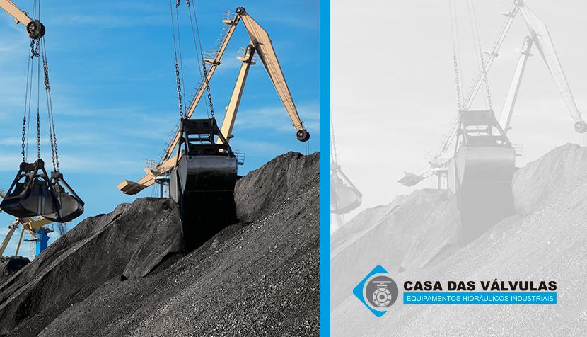 Conheça o avanço das cimenteiras com resíduo retirado da queima do carvão