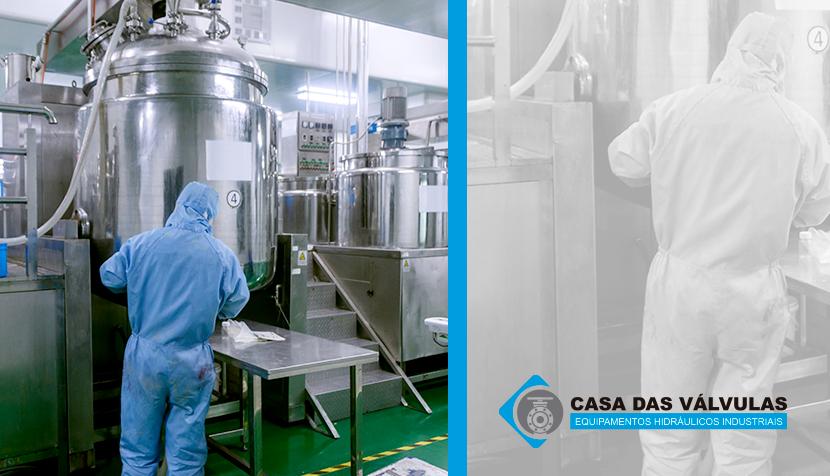 Cloro-álcali: desafios do processo na indústria química