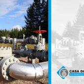 Projeto de segurança: modos de falhas nas válvulas gaveta