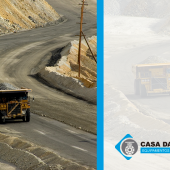 Barragem de rejeito: transformações na gestão de mineradoras