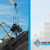 Recursos Minerais: principais produtos extraídos em solo nacional