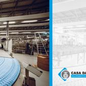 Sistema integrado de produção: saiba como ele impacta na indústria