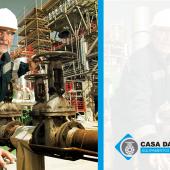 5 dicas para não errar na hora de instalar válvulas industriais