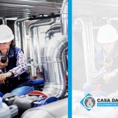 Válvulas de emergência: cuidados para aumentar a vida útil do equipamento