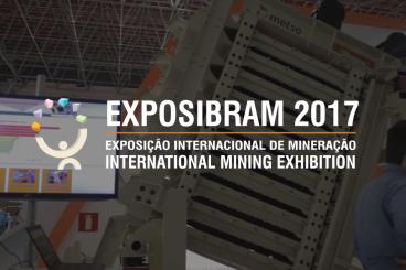 Casa das Válvulas participa da EXPOSIBRAM 2017