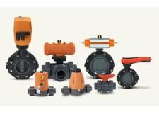 Válvulas Manuais e Automáticas (ON-OFF ou Controle Proporcional)